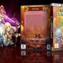 Might Magic Clash Of Heroes Box Art Cover