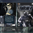 Fallout 4 Box Art Cover