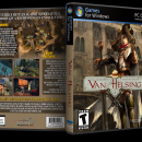 The Incredible Adventures of Van Helsing Box Art Cover