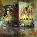 Warframe Box Art Cover