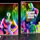 Grand Theft Auto: The Ballad of Gay Tony Box Art Cover