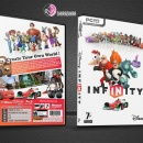 Disney Infinity Box Art Cover