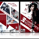 Mirror's Edge (Mirror's Edge 2) Box Art Cover
