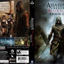 Assassins Creed IV: Black Flag Freedom Cry Box Art Cover