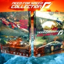 Need For Speed Collection Box Art Cover