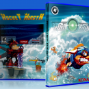 Rocket Kinght Box Art Cover