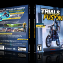 Trials Fusion Box Art Cover