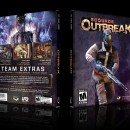 Scourge Outbreak Box Art Cover