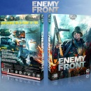 Enemy Front Box Art Cover