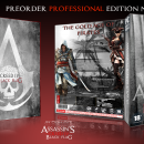 assassin's creed blackflag Box Art Cover