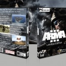 ARMA III Box Art Cover