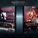 Resident Evil: Revelations 2 Box Art Cover