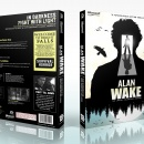 Alan Wake : Limited Collector's Edition Box Art Cover