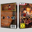 King's Quest (2015) Box Art Cover