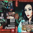 BioShock Infinite: Burial at Sea Box Art Cover