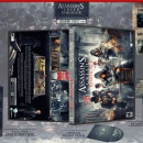 Assassin's Creed Syndicate Charing Cross Box Art Cover
