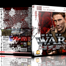 Men Of War Condemned Heroes Box Art Cover