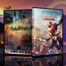 Assassin's Creed Chronicles India Box Art Cover