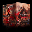 Assassin's Creed Chronicles Russia Box Art Cover