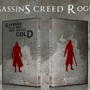 Assassin's Creed Rogue Box Art Cover