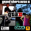Grand Theft Auto 2 Box Art Cover