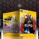 R.I.P.D Rest In Peace Department Box Art Cover
