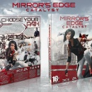 Mirror's Edge Catalyst Box Art Cover