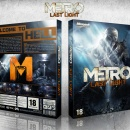 Metro : Last Light Box Art Cover