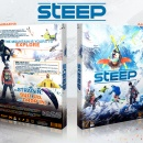 Steep Box Art Cover