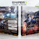 Sniper Ghost Warrior 3 Box Art Cover