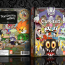 Cuphead Box Art Cover