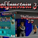 Wolfenstein 3D Box Art Cover