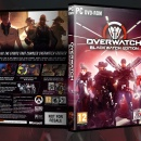 Overwatch: Blackwatch Edition Box Art Cover