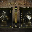 Injustice 2: Legendary Edition Box Art Cover