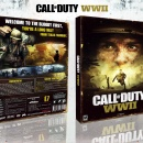 Call of Duty WWII Box Art Cover