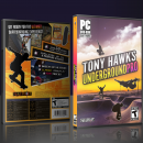 Tony Hawk's Underground Pro Box Art Cover