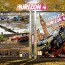 Forza Horizon 4 Box Art Cover