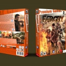 Far Cry Box Art Cover