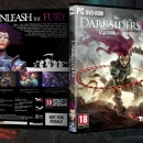 Darksiders III Furyious Edition Box Art Cover