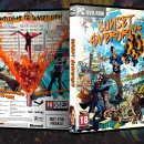 Sunset Overdrive Box Art Cover