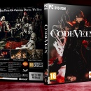 Code Vein Box Art Cover