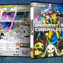 Digimon Story: Cyber Sleuth Box Art Cover