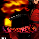 Devil May Cry 2 Box Art Cover