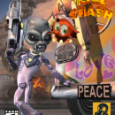 Kill Crash Box Art Cover
