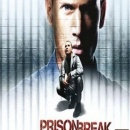 Prison Break Box Art Cover