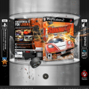 Burnout Revenge Box Art Cover