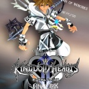 Kingdom Hearts II : FINAL MIX + Box Art Cover