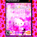 Hello Kitty Roller Rescue Box Art Cover