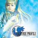 Valkyrie Profile:  Silmeria Box Art Cover