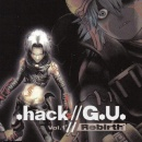 .hack//G.U. Vol. 1: Rebirth Box Art Cover